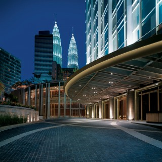 The Grand Hyatt Kuala Lumpur, Malaysia